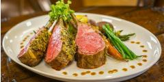 Easiest Rack of Lamb Recipe