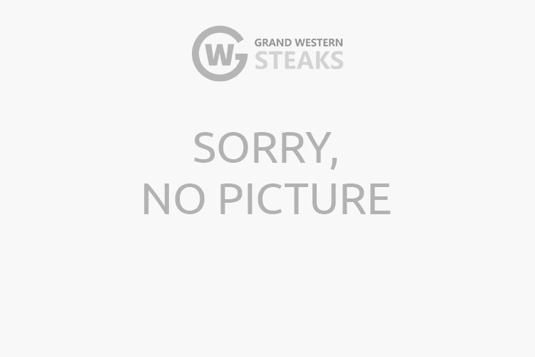 Sterling Silver Premium Skirt Steak - 8oz - 6 pieces per box
