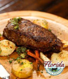 Grand Western Steaks Florida Cattle Ranchers New York Strip Steak