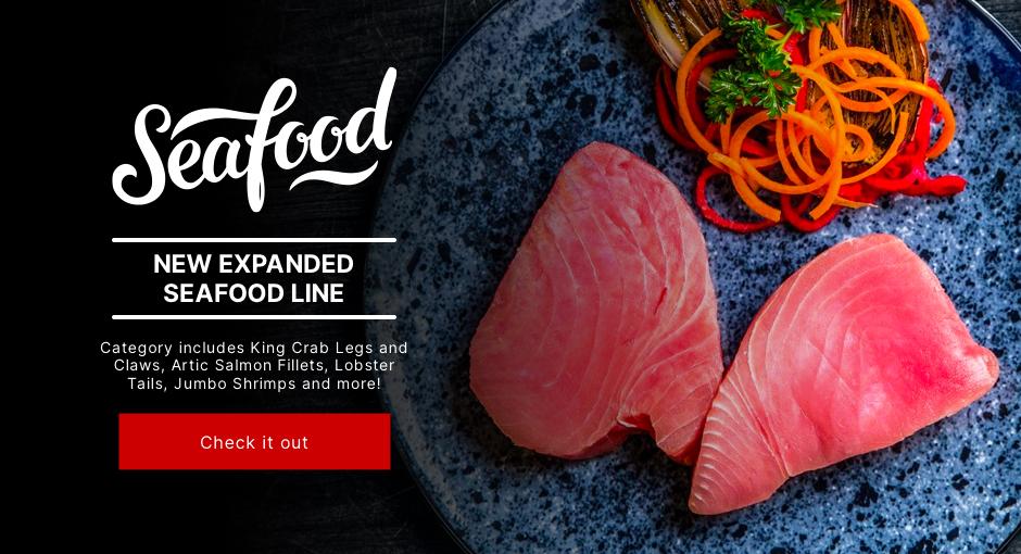 GWS-Seafood