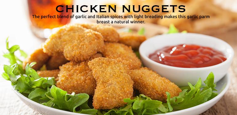Grand Western Steaks Chicken Tenders Nuggets Poultry