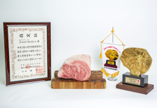 Genuine Kobe Beef Authorized Retailer