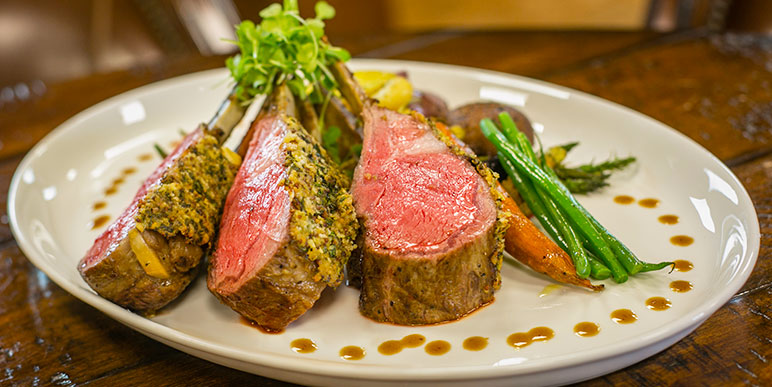 Easiest Rack of Lamb Recipe: 3 Flavorful Tips